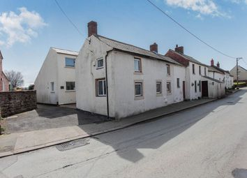 Thumbnail 3 bed property for sale in East End Cottage, Kirkbampton, Carlisle