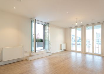 Thumbnail 2 bedroom flat to rent in Blyth Road, Hayes