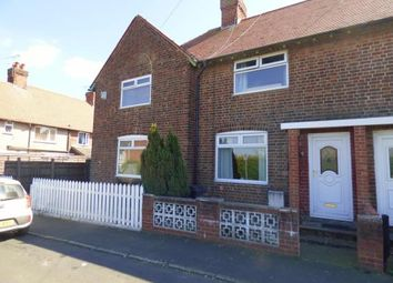 Thumbnail 2 bed terraced house for sale in Compton Place, Ellesmere Port, Cheshire
