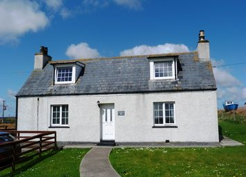 Thumbnail 3 bed detached house for sale in Outend Coll, Isle Of Lewis