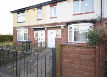 Thumbnail 3 bed property to rent in Talbot Road, South Shields