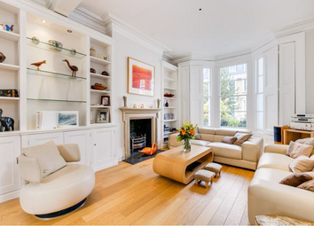 Thumbnail 6 bed property for sale in Earls Court Gardens, London