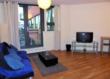 Thumbnail 2 bed flat to rent in Regency House, 35 Queens Road, Coventry, West Midlands