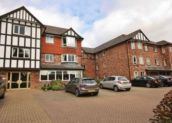 Thumbnail 1 bed property for sale in Canterbury Grange, Grove Avenue, Wilmslow
