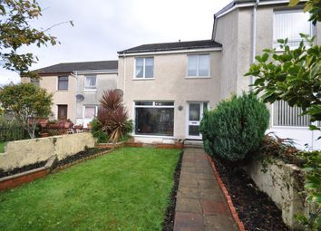 3 bed terraced house for sale in 10 Pine Quadrant, Girvan KA26
