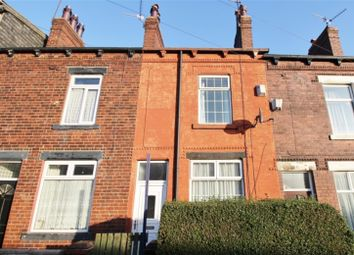Thumbnail 4 bedroom terraced house for sale in Highfield Road, Bramley