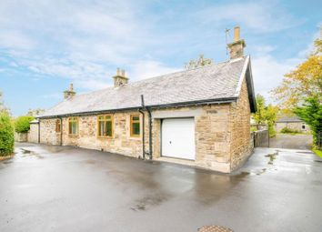 Thumbnail 3 bed cottage for sale in Letham Cottage, School Lane, Hillend