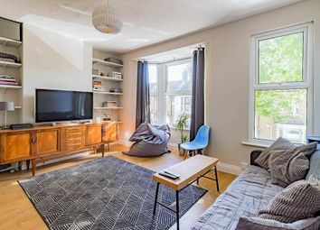 Thumbnail 2 bed flat for sale in Steele Road, London