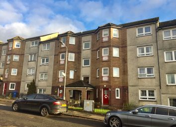 Thumbnail 3 bed flat for sale in Orbiston Drive, Faifley, West Dunbartonshire