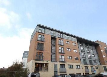 2 bed flat for sale in Barrland Street, Glasgow, Lanarkshire G41
