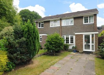 Thumbnail 2 bed terraced house to rent in Francis Chichester, Ascot