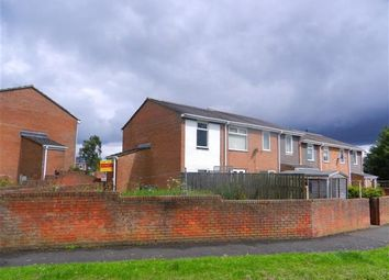Thumbnail 1 bed flat for sale in Scafell Court, Stanley