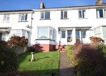Thumbnail 3 bed property to rent in Chanters Road, Bideford, Devon