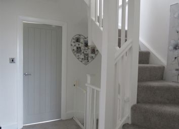 Thumbnail 4 bed terraced house for sale in Mile Oak Road, Portslade, Brighton