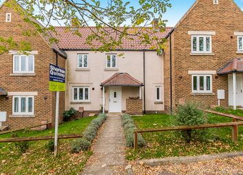 Thumbnail 2 bed terraced house for sale in Wakerley Close, Oundle, Peterborough
