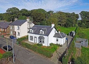 Thumbnail 4 bed property for sale in Manse Road, Coylton, Ayr