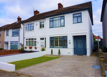 Thumbnail 4 bed end terrace house for sale in Cranmore Road, Chislehurst