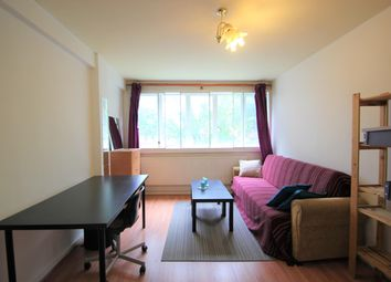 Thumbnail 2 bed flat to rent in Lomas Street, London