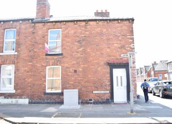 Thumbnail 2 bed terraced house to rent in Linton Street, Carlisle