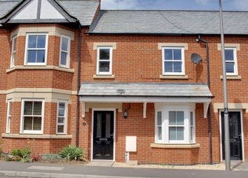 Thumbnail 3 bed terraced house to rent in Barr Piece, Wolverton, Milton Keynes