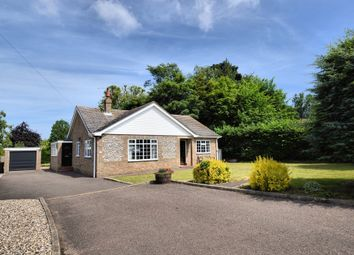 Thumbnail 2 bedroom detached bungalow to rent in Waveney Close, Wells-Next-The-Sea