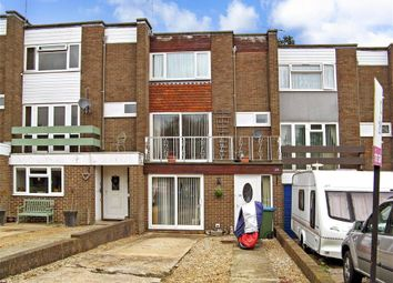 Thumbnail 3 bed town house for sale in Ash Road, Southwater, Horsham, West Sussex