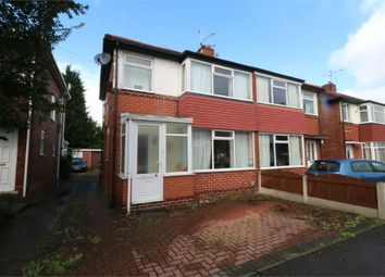 Thumbnail 3 bed semi-detached house for sale in Hawke Road, Wheatley, Doncaster, South Yorkshire