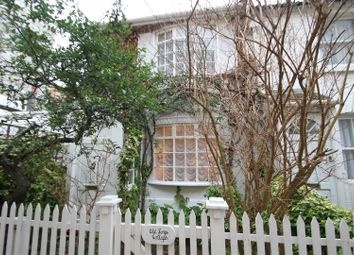 Thumbnail 2 bed end terrace house for sale in Frederick Gardens, Brighton