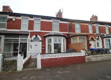 Thumbnail 4 bedroom property for sale in St Heliers Road, Blackpool