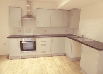 Thumbnail 1 bed flat to rent in West Street West Street, Dunstable