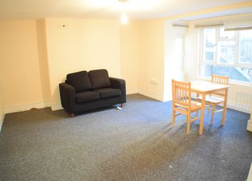 Thumbnail 1 bed flat to rent in Jenner Road, Stoke Newington, London