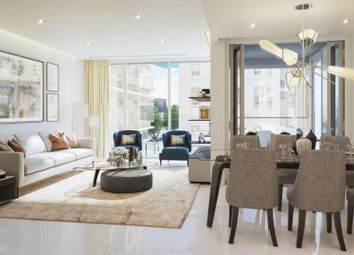 "Thumbnail 2 bed flat for sale in ""Landmark Place"" at Leman Street, London"