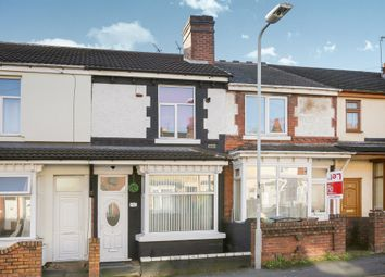 Thumbnail 2 bedroom terraced house for sale in Ashley Street, Bilston
