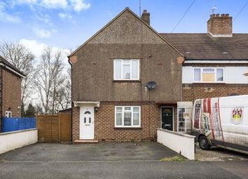 Thumbnail 3 bed end terrace house for sale in Cam Road, Cheltenham, Gloucestershire, England