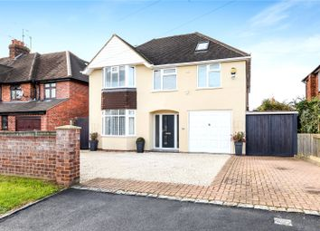 Thumbnail 6 bed detached house for sale in Pitts Lane, Earley, Reading, Berkshire
