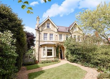 Thumbnail 5 bed semi-detached house for sale in Marlborough Avenue, Reading