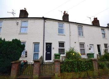 Thumbnail 2 bed terraced house for sale in Rochdale Road, Tunbridge Wells, Kent