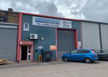 Thumbnail Industrial for sale in Unit, 31, Heronsgate Trading Estate, Basildon