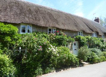 Thumbnail 3 bed cottage for sale in Burton, East Coker, Nr Yeovil