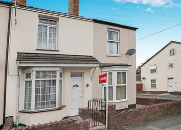 Thumbnail 2 bedroom end terrace house for sale in Shaw Road, Blakenhall, Wolverhampton