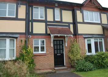 Thumbnail 1 bed mews house to rent in Beaumont Chase, Bolton