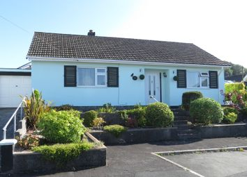 2 bed detached bungalow for sale in Russell Close, Elburton, Plymouth PL9