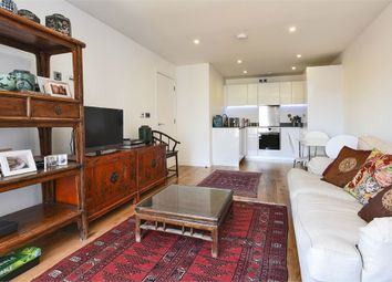 Thumbnail 1 bed flat for sale in Bermondsey Central, Maltby Street, London