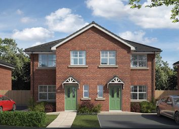 Thumbnail 3 bed semi-detached house for sale in Forest Green, St. Helens