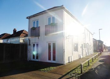 Thumbnail 1 bed flat to rent in Pevril Road, Woolston, Southampton