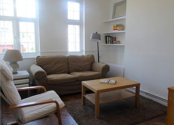 Thumbnail 2 bed flat to rent in Stratheden Parade, London, (Zone 2 Boundary)