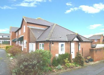 Thumbnail 2 bed bungalow for sale in Broadclyst, Exeter, Devon