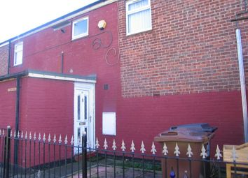 Thumbnail 2 bed property for sale in Goodrich Close, Fountain Road, Hull