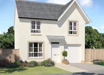 Thumbnail 4 bed detached house for sale in Antonine Way, Bonnybridge
