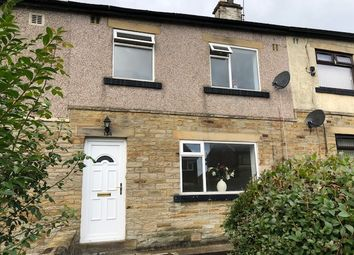 Thumbnail 3 bed end terrace house to rent in Aberdeen Place, Bradford
